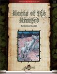 RPG Item: Horns of the Hunted (Pathfinder)
