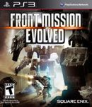 Video Game: Front Mission Evolved