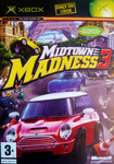 Video Game: Midtown Madness 3