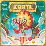 Board Game: Cóatl