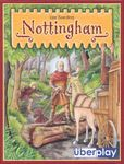 Board Game: Nottingham