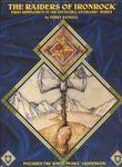 RPG Item: The Raiders of Ironrock