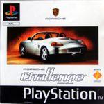 Video Game: Porsche Challenge