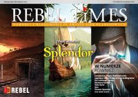 Issue: Rebel Times (Issue 84 - Sep 2014)