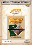 RPG Item: Mundos Salvajes Edición Explorador