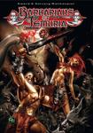 RPG Item: Barbarians of Lemuria: Grundregelwerk