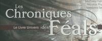 RPG: Les Chroniques des Féals