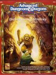 RPG Item: GR2: Dungeons of Mystery