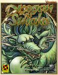 RPG Item: Dragon in the Smoke