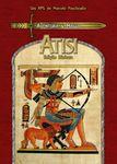RPG Item: Atisi (BoL)