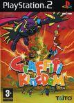 Video Game: Graffiti Kingdom