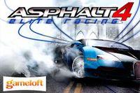 Video Game: Asphalt 4: Elite Racing