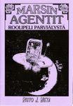 RPG Item: Marsin Agentit - Roolipeli parviälystä