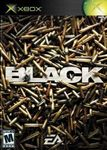 Video Game: Black