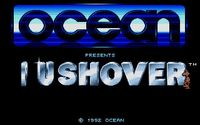 Video Game: Pushover