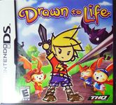 Video Game: Drawn to Life