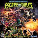 Board Game: Secret Unknown Stuff: Escape from Dulce