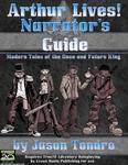 RPG Item: Arthur Lives! Narrator's Guide