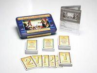 Board Game: Illico Presto