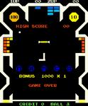 Video Game: Bomb Bee
