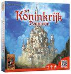Board Game: Het Koninkrijk Dominion