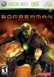 Video Game: Bomberman: Act Zero