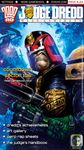 Video Game: Judge Dredd: Countdown Sector 106