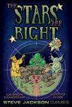 Board Game: The Stars Are Right
