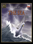 RPG Item: The Book of the Sea