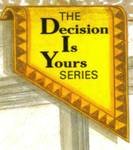 RPG: The Decision is Yours