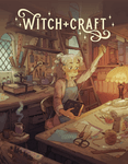 RPG Item: Witch+Craft