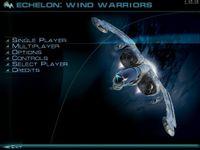 Video Game: Echelon