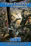 RPG Item: The Fate Freeport Companion