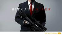 Video Game: Hitman: Sniper