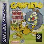 Video Game: Garfield and his Nine Lives