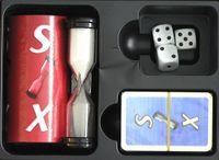 Board Game: Six