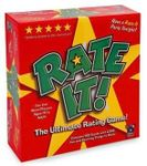 Board Game: Rate it!