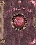 RPG Item: Spells & Magic