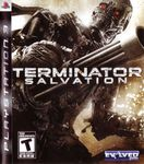 Video Game: Terminator Salvation