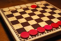 Board Game: Chapayev