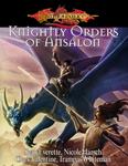 RPG Item: Knightly Orders of Ansalon