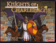 Board Game: Knights of Charlemagne