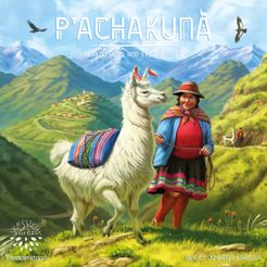 P'achakuna