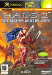 Video Game: Halo 2 Multiplayer Map Pack