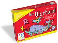 Board Game: Der Wortwal