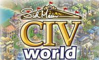 Video Game: Civilization World
