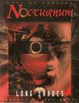 RPG Item: Nocturnum: Long Shades