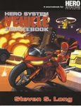 RPG Item: HERO System Vehicle Sourcebook