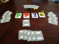 Board Game: Apophis
