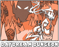 Board Game: Daydream Dungeon